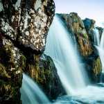 Loup Of Fintry Waterfall new photos