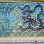 Nine-dragon Wall wallpapers for desktop