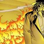 Preacher Comics wallpapers for android