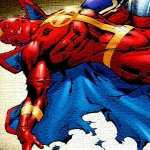 Red Tornado wallpapers for desktop
