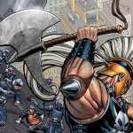 Ares Comics wallpapers hd