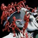 Bloodshot Comics widescreen