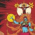 Firestorm Comics new photos