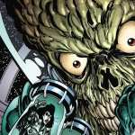 Mars Attacks PC wallpapers