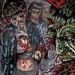 Night Of The Living Dead desktop wallpaper