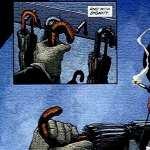 Penguin Comics wallpapers