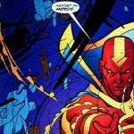 Red Tornado hd pics