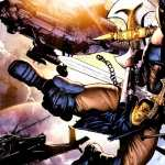 Ares Comics images