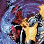 Firestorm Comics new wallpaper