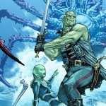 Frankenstein Comics high definition photo