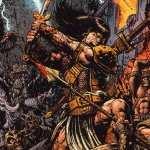 King Conan photo