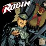 Robin Comics wallpapers hd
