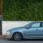 2014 Volvo S80 images