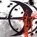 Bloodshot Comics wallpapers for android