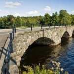 Bridge widescreen