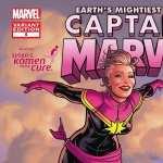Captain Marvel wallpapers for desktop