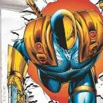 Deathstroke Comics new photos