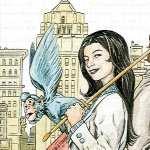 Fables Comics desktop wallpaper