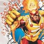 Firestorm Comics 2017
