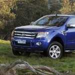 Ford Ranger pic