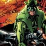 Green Hornet images