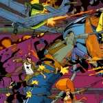 Nextwave Comics hd