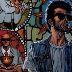 Preacher Comics high quality wallpapers