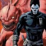 Shadowman Comics free wallpapers