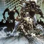 Terminator Robocop wallpapers for desktop