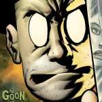 The Goon wallpapers for desktop