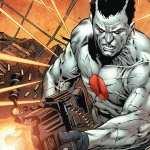 Bloodshot Comics new photos