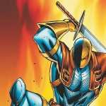Deathstroke Comics wallpapers hd