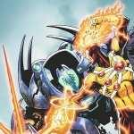 Firestorm Comics pic