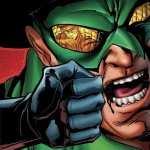 Green Hornet download wallpaper