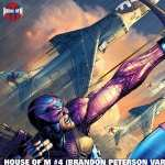 House Of M free download