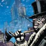 Penguin Comics image