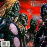Ultimates Comics hd desktop