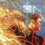 Bionic Man PC wallpapers