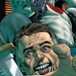 Bloodshot Comics new wallpapers