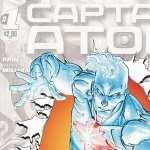 Captain Atom full hd