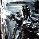 Domino Comics hd wallpaper