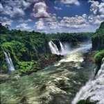Iguazu Falls download