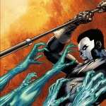 Shadowman Comics photo