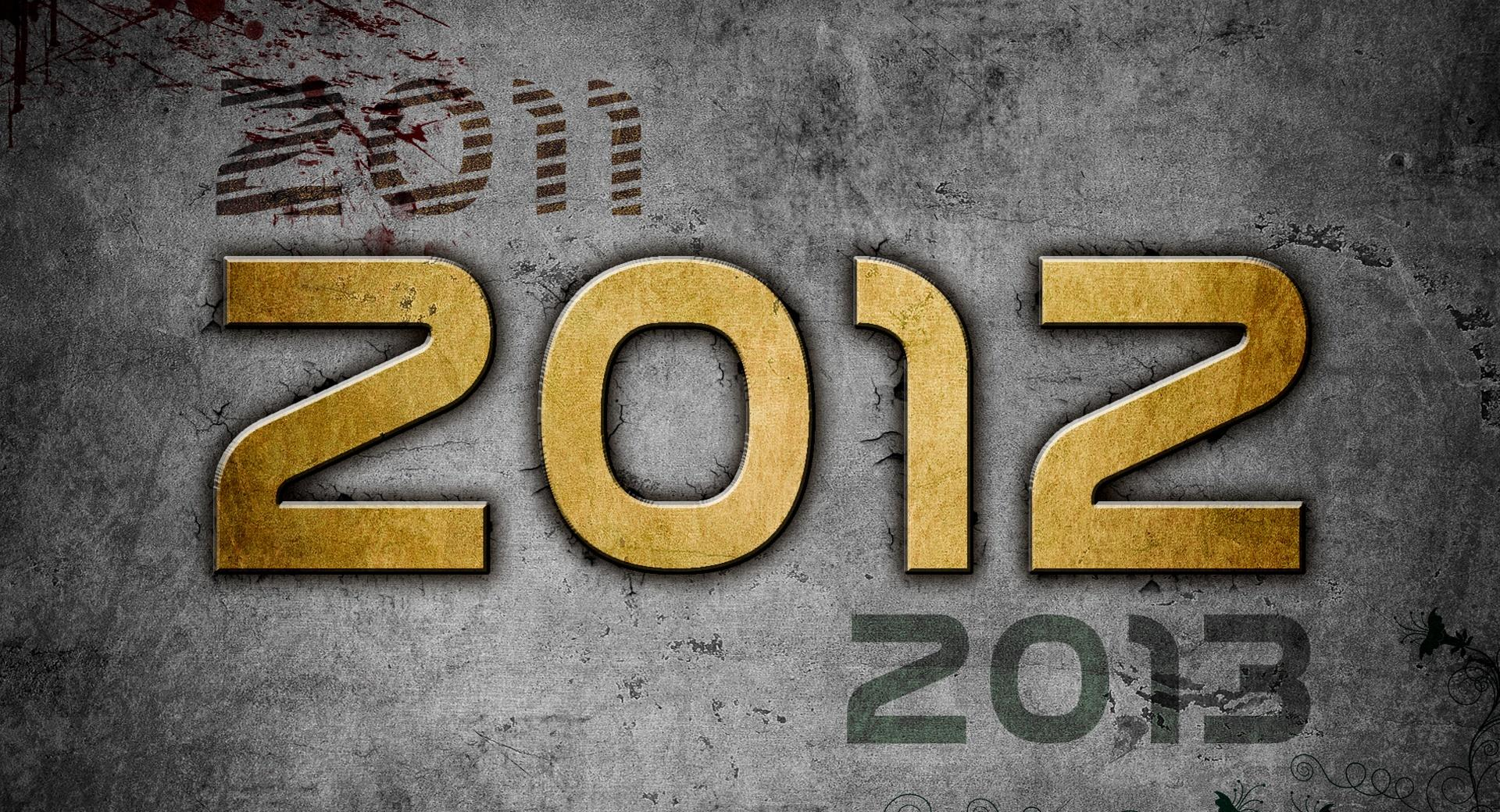 2012 Past-Future wallpapers HD quality