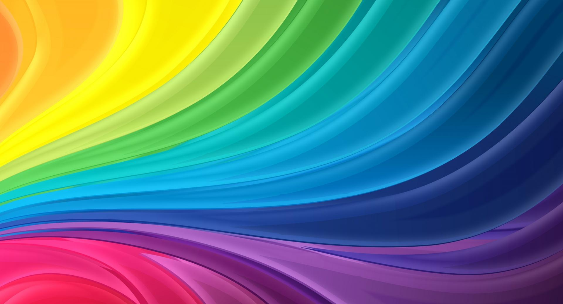 Abstract Rainbow Flow wallpapers HD quality