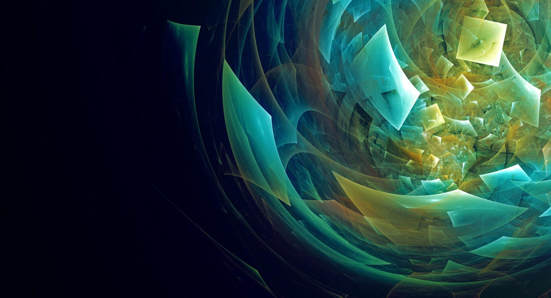 Abstract Sphere wallpapers HD quality