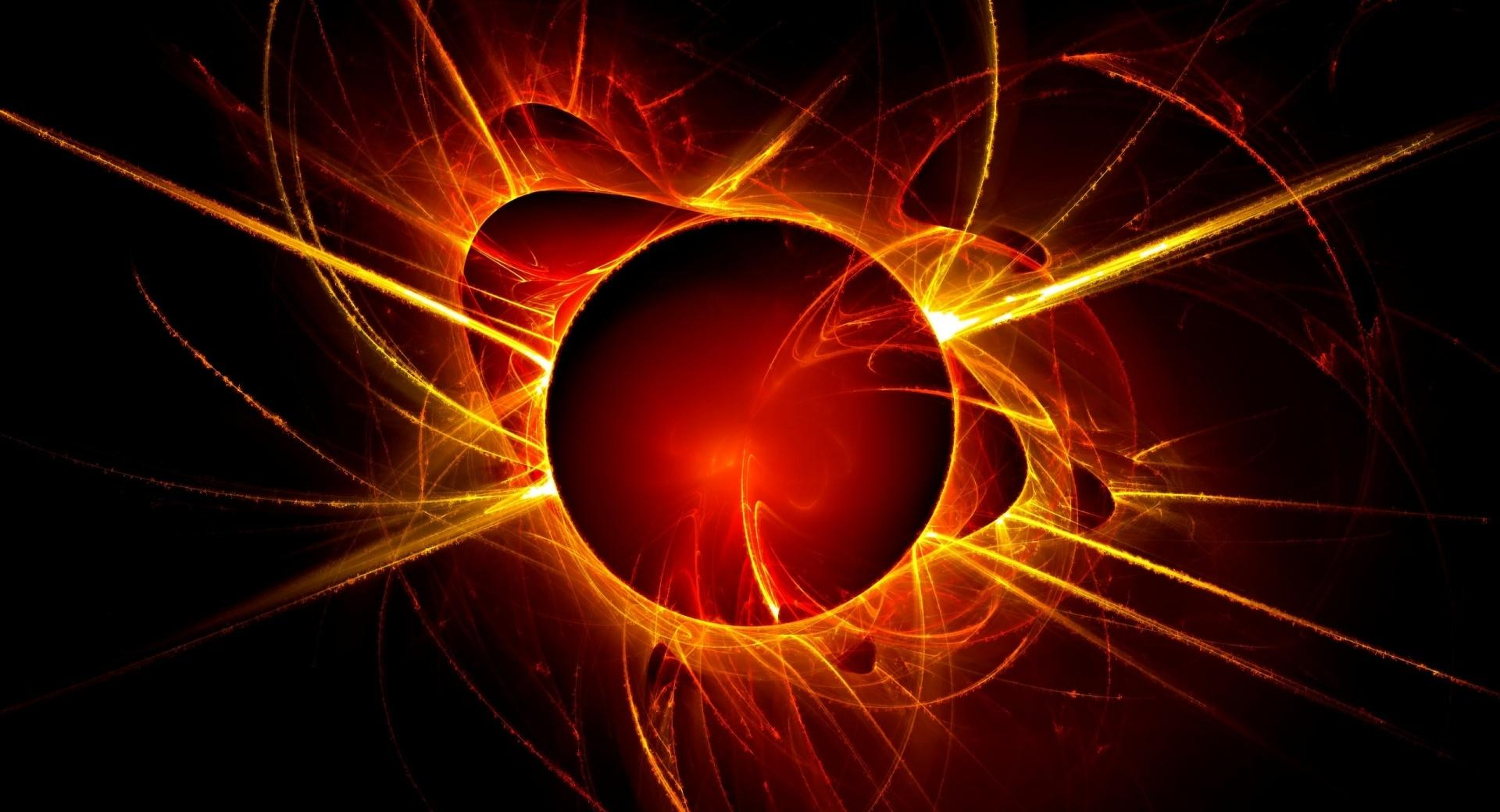 Abstract Sun wallpapers HD quality