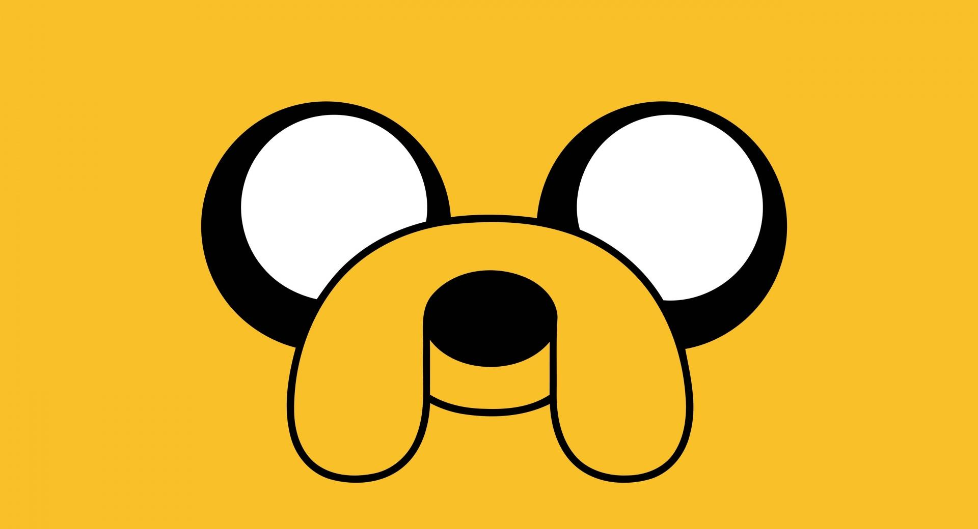 Adventure Time - Jake wallpapers HD quality