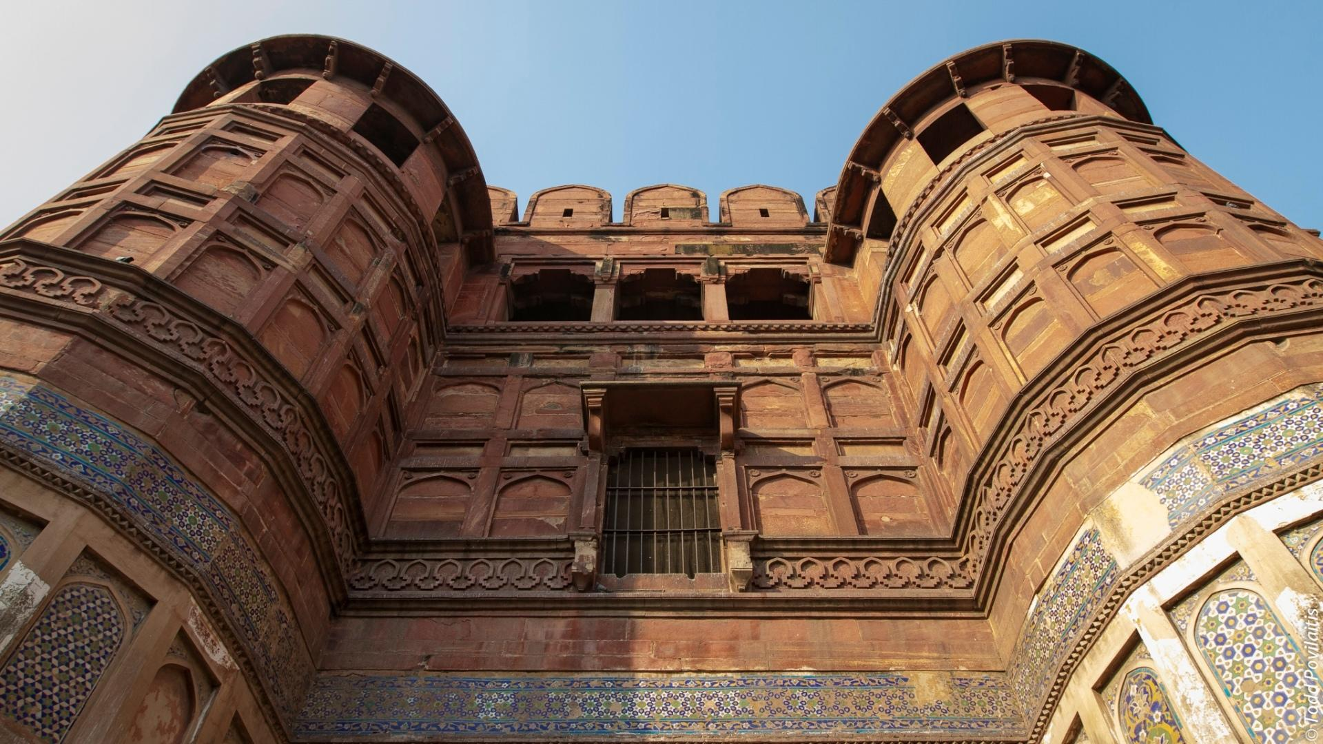 Agra Fort wallpapers HD quality
