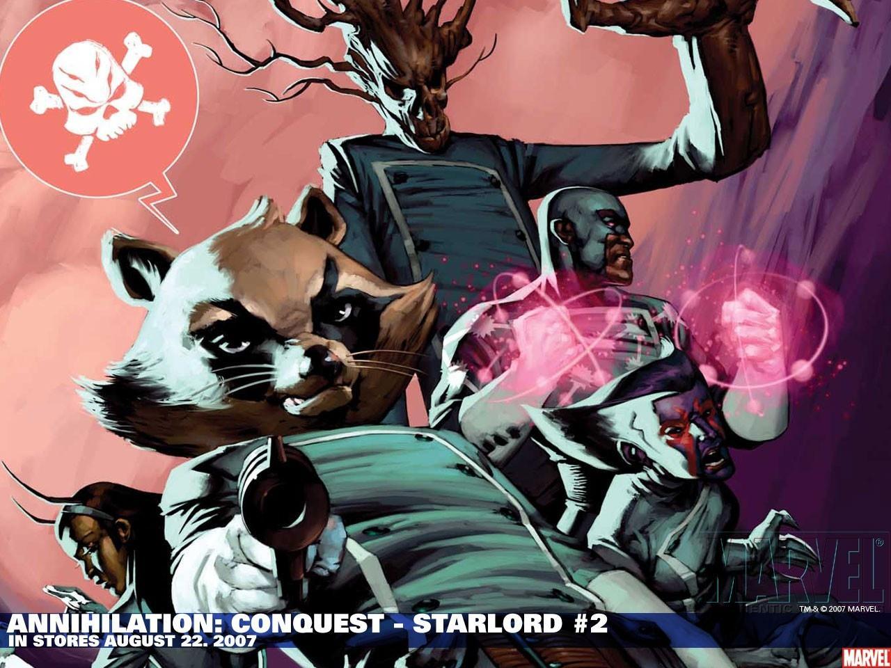 Annihilation Comics wallpapers HD quality